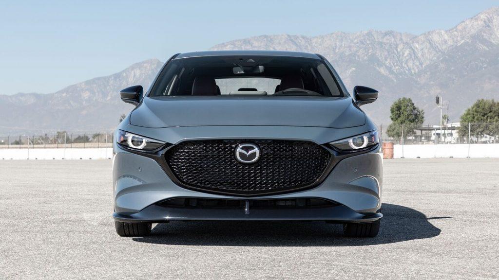 2021 Mazda 3 2.5 Turbo Hatchback : dossier : Un grand cœur, mais pas assez d'âme